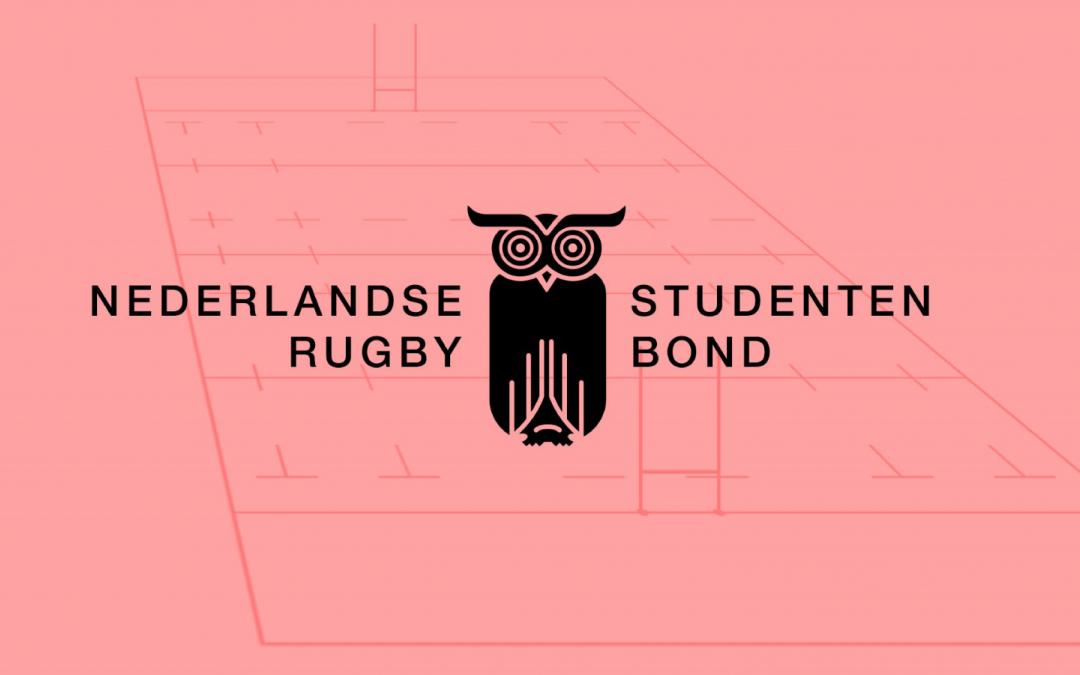Aankondiging Nederland Studenten XV: technische staf en eerste wedstrijden
