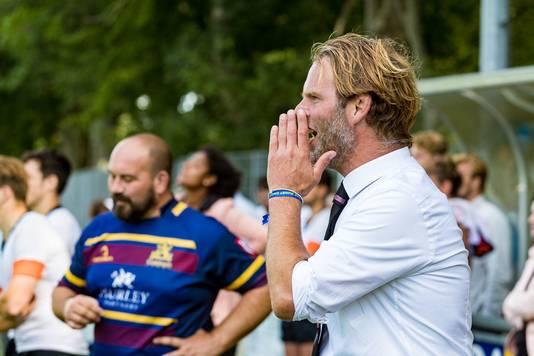 Coaches Snijders en Kessler maken spelersgroep bekend voor Nederland Studenten – Nederland U20